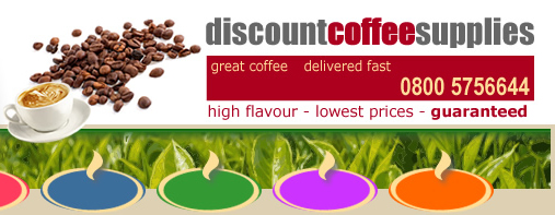 Kenco Coffee Lovers Love Discounts