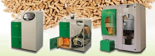 Biomass boilers environmentally sound heating solutions