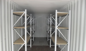 Self Storage Selections and Loading Tips from White Self Storage in Middlewich