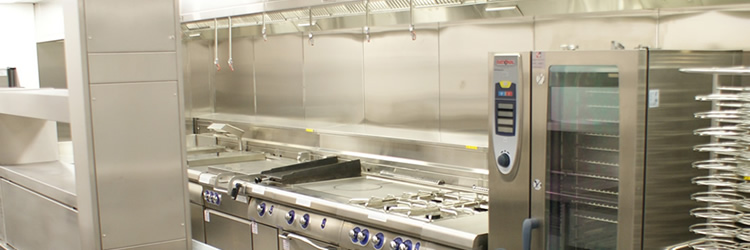 North Wales Catering Equipment Technology